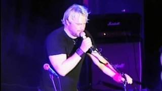 """""""Might Just Take Your Life"""" by MARK III Deep Purple Tribute Band from Sweden."""