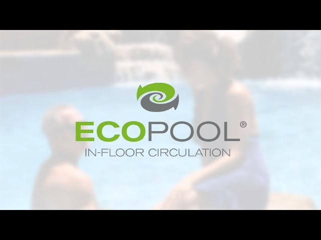 Paramount EcoPool In-Floor Circulation System