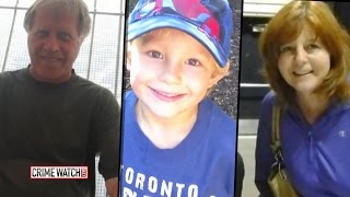 Gruesome Murder of Boy, Grandparents Ends in Conviction (Pt 3) - Crime Watch Daily with Chris Hansen