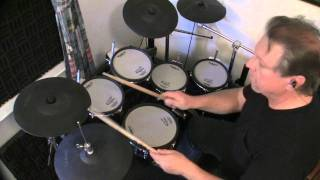 For All You've Done - Hillsong (Drum Cover)