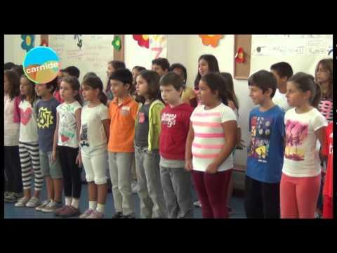 Ep. 247 - Inauguração da Escola EB 1 Luz - Carnide