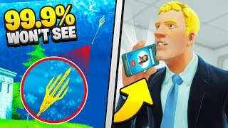 fortnite doomsday all secrets you missed live event