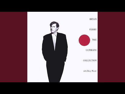 This is Tomorrow (Song) by Bryan Ferry