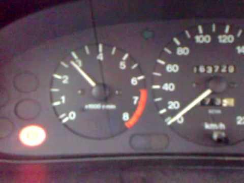 In den Frost das Benzin das 95 oder 92 Benzin