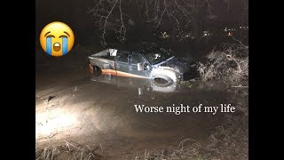 I TOTALED my Lifted F450, 10,000 lbs sunk QUICK