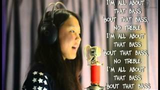 All About That Bass By Meghan Trainor (Bhutanese Cover)