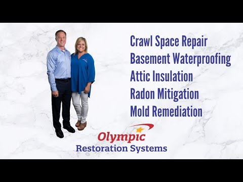 About Olympic Restoration Systems