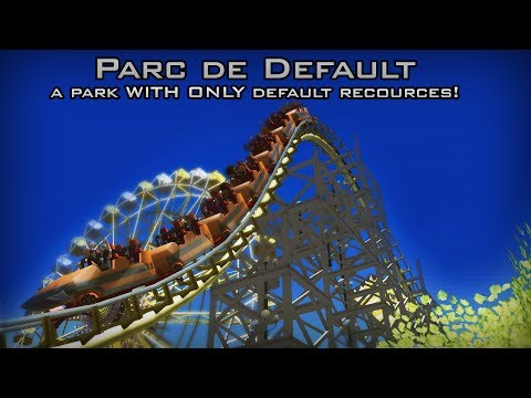 Download Rct3 My First Indoor Theme Park Video 3GP Mp4 FLV HD Mp3