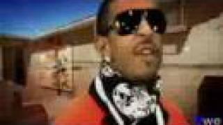 I'm So Hood , DJ Khaled Remix Music Video