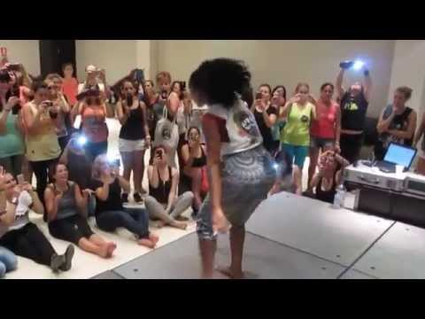 Vanessa Málaga AFROFESTIVAL COSTA DEL SOL