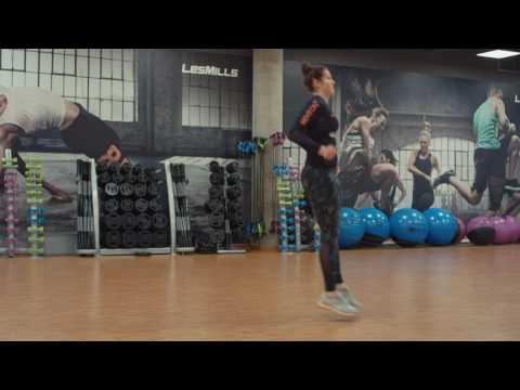 Ćwiczenia na małych i średnich mięśnie pośladków