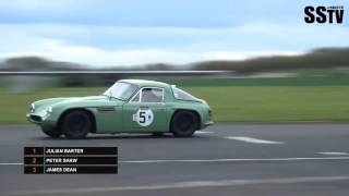 SSTVRace 70s Highlights – Castle Combe 2016