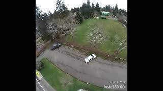 Another park flying fpv