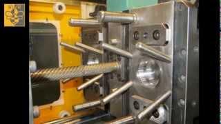 Изготовление оснастки пресс форм для литья под давлением