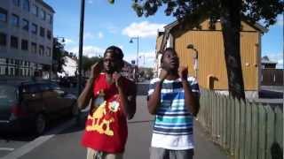 K. Kamara - This Time (Music Video)