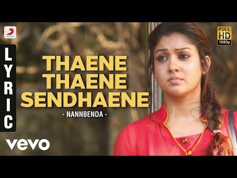Thaene Thaene Sendhaene