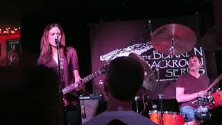 Juliana Hatfield - #6 - Live It Up - 5/7/18 - Somerville, MA