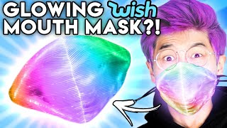 Can You Guess The Price Of These STRANGE WISH PRODUCTS?! (GAME)