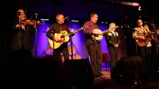 Ralph Stanley and the Clinch Mountain Boys @ City Winery #7 Bound to Ride