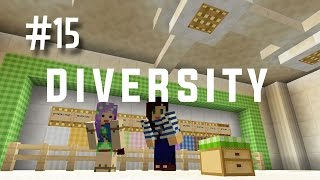 Almost Diverse! | Diversity (Ep.15)