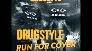 CAZZETTE - Run For Cover (Extended Version)