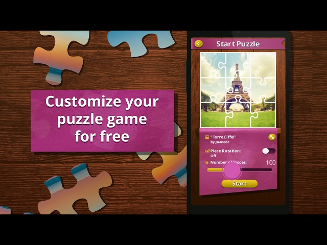 The Best Online Jigsaw Puzzle S And
