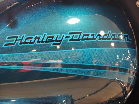 2020 Harley-Davidson HD Touring FLHX Street Glide