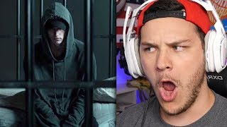 My New Favorite Rapper | NF   Reaction