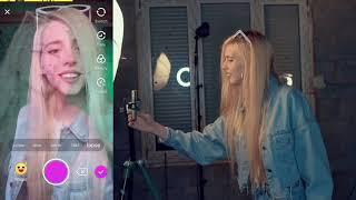 Как красиво снимать в лайк LIKE app