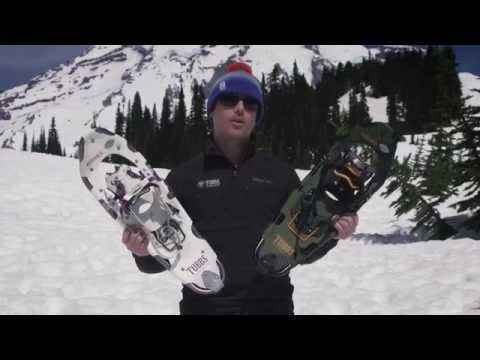 Tubbs Snowshoes |  Mountaineer