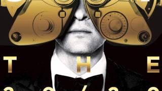 Justin Timberlake - Pair Of Wings (Hidden Track)  - Lyrics in description -