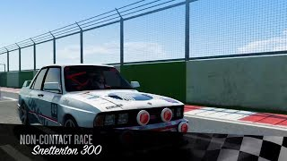 Capoe - GTA Online Race - Snetterton 300 by OwenOldskool