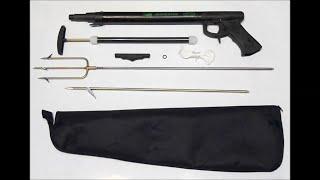 Как выбрать ружье для рыбалки форум