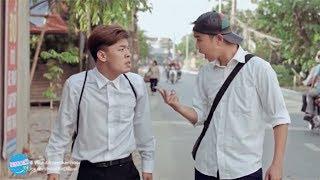 Kem Xôi TV: Tập 23 - Bí kíp vượt rào, Lý do đi học muộn | Phim Hài Cấp 3 Trung Ruồi