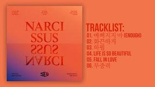 [Full Album] SF9(에스에프나인) - NARCISSUS (6th Mini Album)