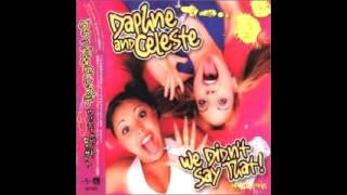 daphne and celeste-spy girl (album we didn't say that-2000)