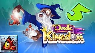 Doodle Kingdom #5 Конец