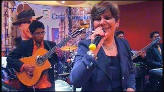 SUSPIROS (Trabalenguas) Nena Zeballos