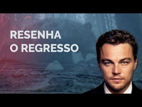 O REGRESSO | André Jorge Jr