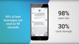 MessageMedia video