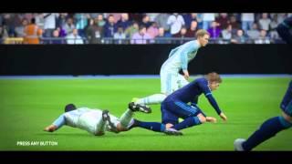 FIFA 16 - RAC - Back of the car instrumental