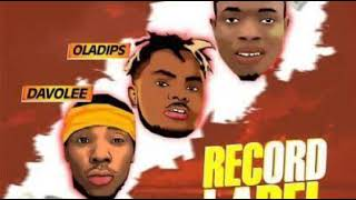 Seyi Ace Ft Oladips X Davolee   Record Label Afro Beats 2019 Audio