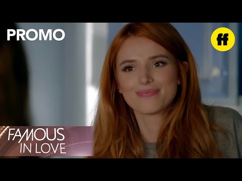 Famous in Love 1.06 Preview