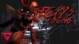 "FOXY'S SONG By iTownGamePlay - ""La Canción de Foxy de Five Nights at Freddy's"""