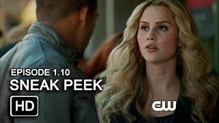 Ребекка Майклсон, The Originals 1x10 Webclip - The Casket Girls [HD]