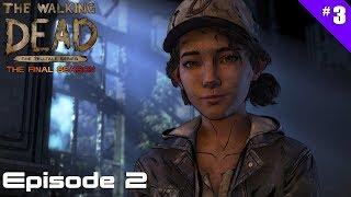 The Walking Dead: The Final Season - Episode 2, Part.3 - En préparation
