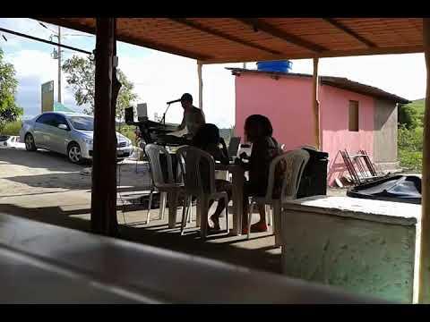 Banda MW da Barra de santo Antônio 4