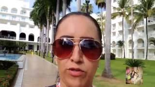 vlog 08 De Vacaciones en Riu Nuevo Vallarta
