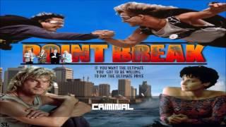 Point Break Original Soundtrack Public Image Ltd - Criminal