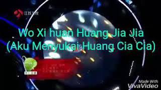 Parody (wo Xiang You Yi Ge Jia) Wo Xi Huan Huang Cia Cia
